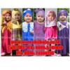 Konveksi Baju Anak Branded