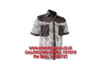 Konveksi Baju Batik