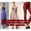 Konveksi Baju Fashion Wanita Online