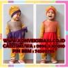 Konveksi Baju Muslim Anak