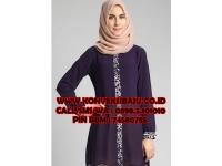 Konveksi Baju Muslim Wanita