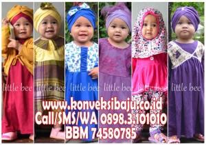 Konveksi Baju Anak