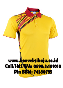 Baju Kaos Olahraga