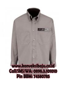 baju seragam perusahaan