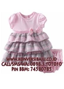 konveksi baju bayi surabaya