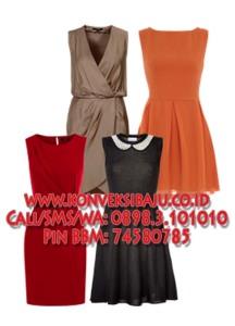 konveksi baju fashion